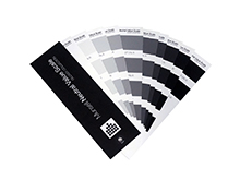 Munsell Color Neutral Value Scale Glossy Finish 먼셀 그레이 컬러 유광 / M50130