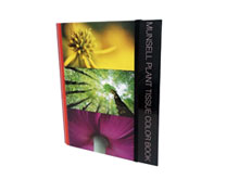 Munsell Color Plant Tissue Color Book 먼셀 식물 컬러 북 / M50150