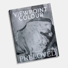 (PANTONE) VIEWPOINT Colour Issue 07 팬톤뷰포인트 컬러 (lssue 07)