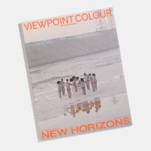 (PANTONE) VIEWPOINT Colour Issue 08 팬톤뷰포인트 컬러 (lssue 08)